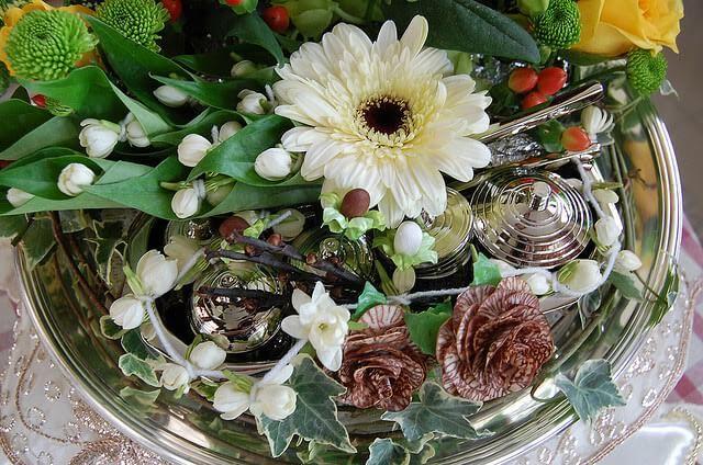 Betel nut flower bouquet malay wedding customs