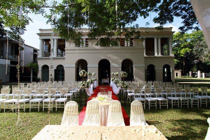 wedding in penang