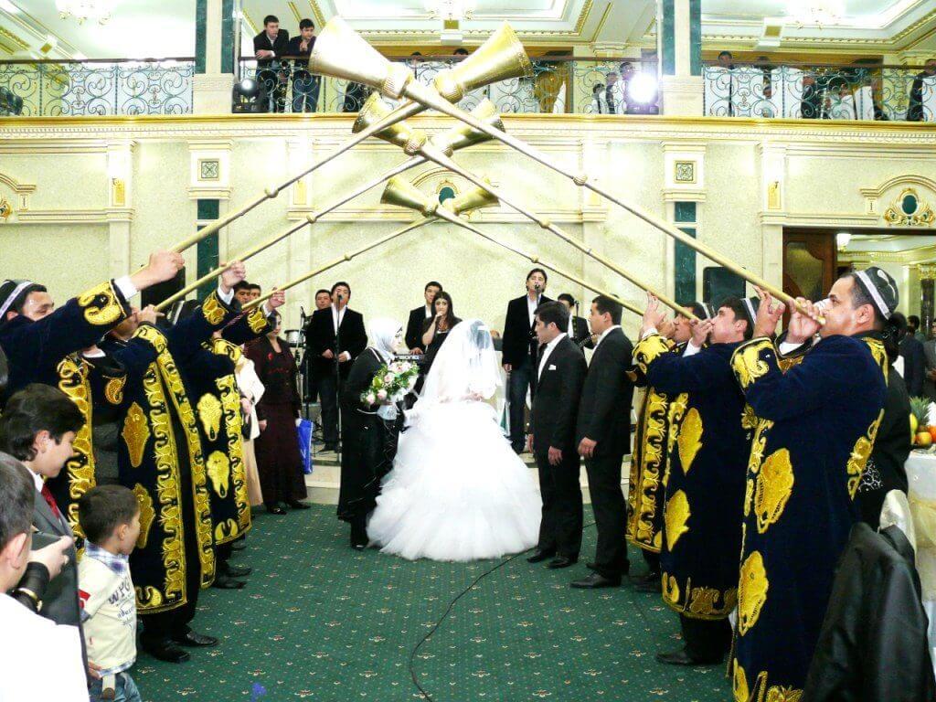 tashkent wedding