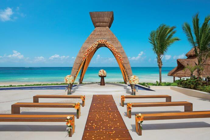 weddings in cancun
