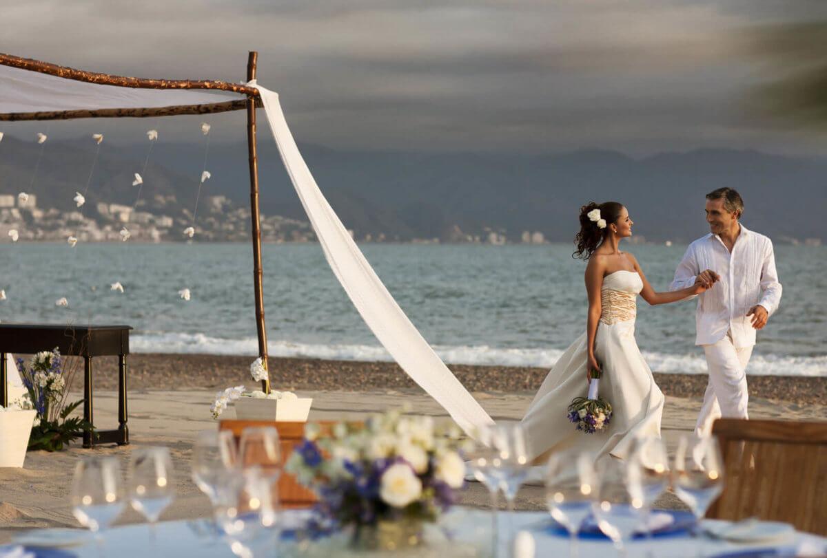 Best Wedding Destinations Around the World